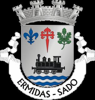 Ermidas-Sado