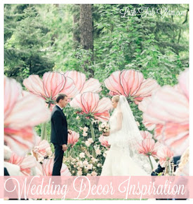 The Most Beautiful Wedding Decor Inspiration.