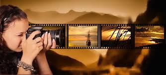 Mengenal Macam - Macam Jenis Teknik fotografi dan Contohnya