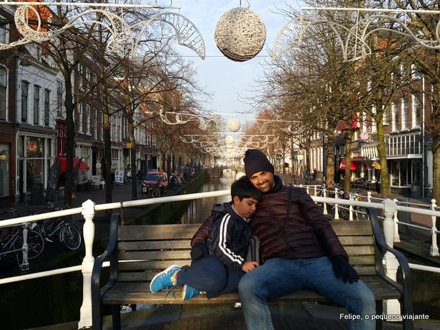 Delft - Holanda