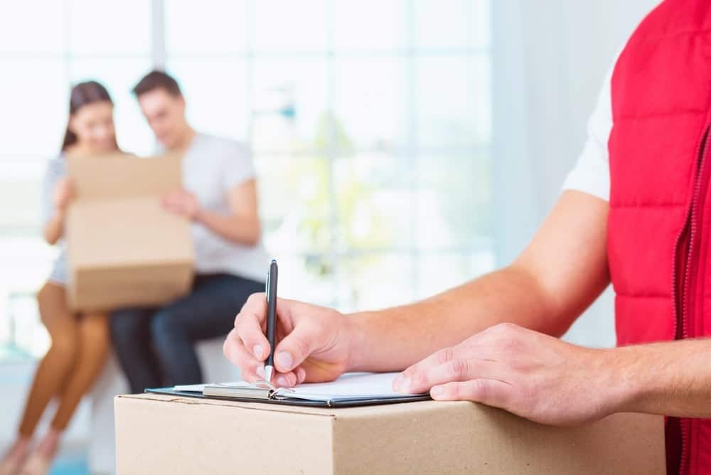 shipping packages tips
