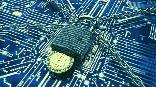 The US Treasury Department warns against paying hackers