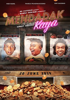 Download Film Mendadak Kaya full Movie