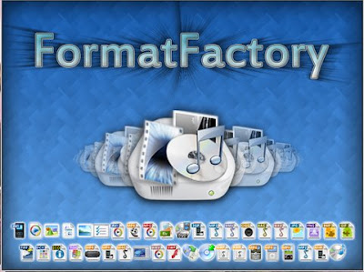 Format Factory to Download- Free Version for Windows 10