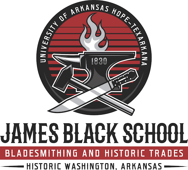 Washington, Arkansas will be home to new James Black School of Bladesmithing and Historic Trades