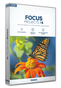 Giveaway FOCUS Projects 4 Senilai $69