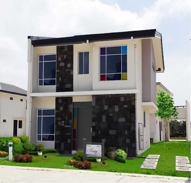 Nostalji Enclave : Single Attached Homes