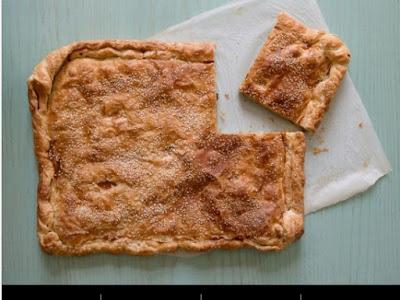 Συνταγή της Ημέρας:  Μανιταρόπιτα