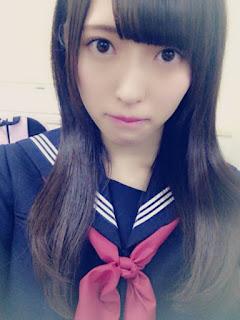 Gái xinh facebook Maho Yamaguchi