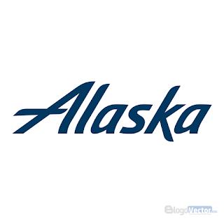 Alaska Airlines Logo vector (.cdr)
