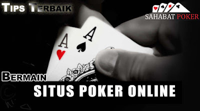 Cara Membuat Lawan Sulit Baca Kartu Kita Saat Main Poker Online
