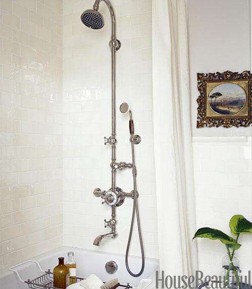 "House Beautiful Bathrooms 2015: High Street Market: Dear House Beautiful ""Bathroom Of The"