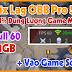 File Giảm Lag OBB Pro 54.0 - Giảm 91% Dung Lượng Game Mùa 18 - Giúp Máy Yếu Tăng FPS Cao Vào Game 0s