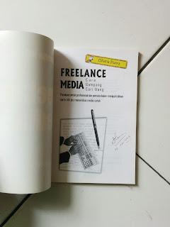 Freelance Media: Cara Gampang Cari Uang