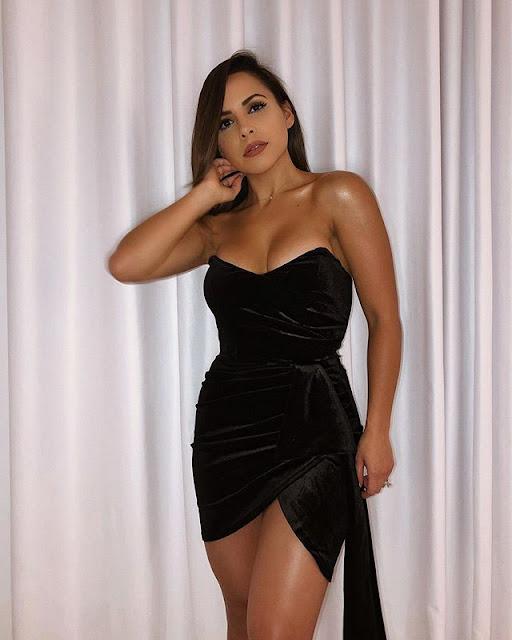 Lisa Morales Duke Photos
