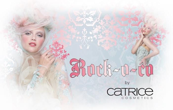 """""""CATRICE ROCK-O-CO"""" - EDYCJA LIMITOWANA"""
