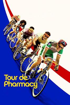 Tour de Pharmacy Poster