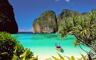 Tips dan Perkiraan Biaya Backpacker Ke Thailand