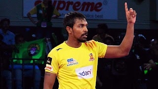 Chandran Ranjit | Pro Kabaddi teams | Pro kabaddi team | pro kabaddi league | pro kabaddi season 6 teams