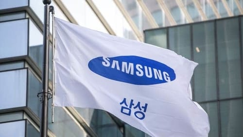 Samsung expects third-quarter profit growth of 58%