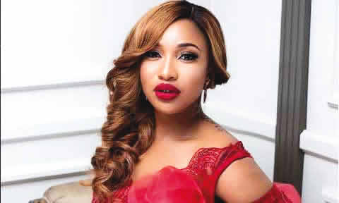 """""""2020 was my best adult year,"""" says Tonto Dikeh, details why."""