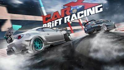 CarX Highway Racing v1.65.2 Mod Money