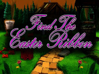 Top10NewGames - Top10 Find The Easter Ribbon
