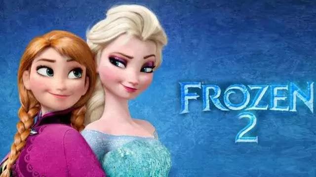 Frozen 2 full movie watch download online free