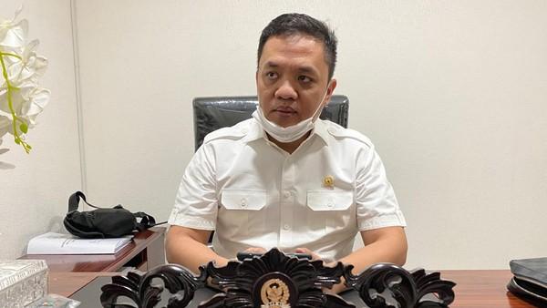 Gerindra Balik Curiga ke PD: Jangan-jangan AHY Mau Maju Pilgub DKI (Lagi)