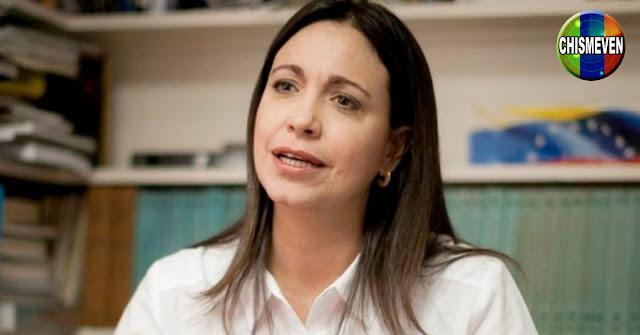 MariCori   Hay políticos dispuestos a cohabitar con los tiranos de Venezuela