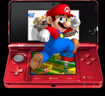 Top 25* Jogos de Nintendo 3DS
