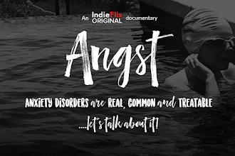 """Documental ANGST """" Creando conciencia sobre la ansiedad"""""""