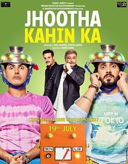 Jhootha Kahin Ka 2019 Download 720p WEBRip