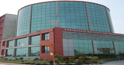 Engineering Colleges in Meerut: Shrinathji Institute For Technical Eucation