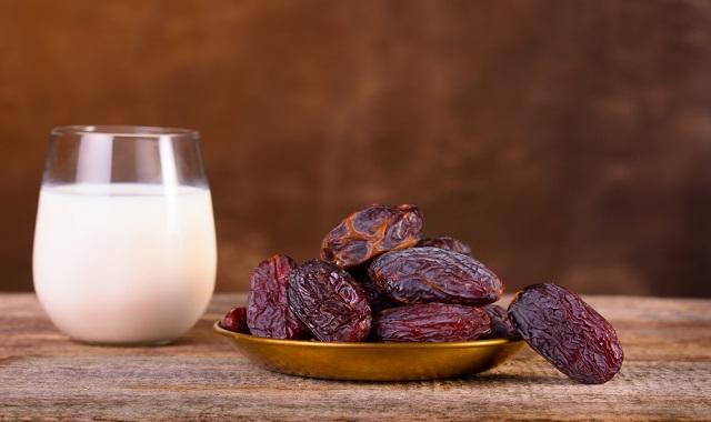 تغذية صحية وسليمة في رمضان