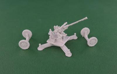 Bofors Gun picture 3