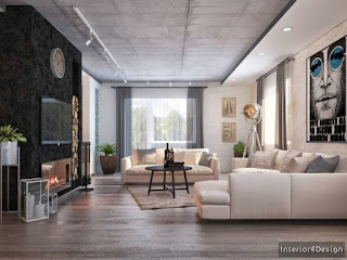 Interior Design Ideas 1