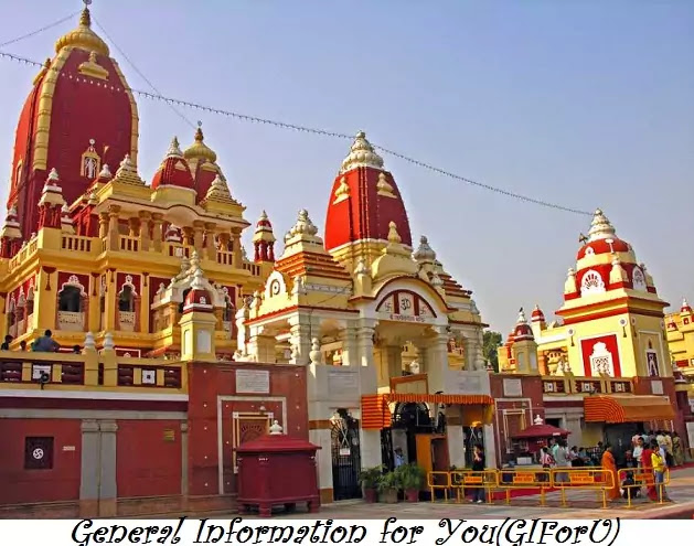 Kalka Ji temple-Best Tourist Places to Visit in Delhi India-GIforU