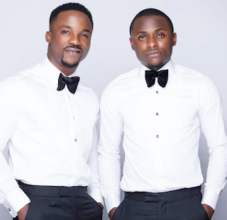 Iyanya prompted rumours of discord with longtime business partner and friend Ubi Franklin when he announced he was setting up a new label a few weeks ago.