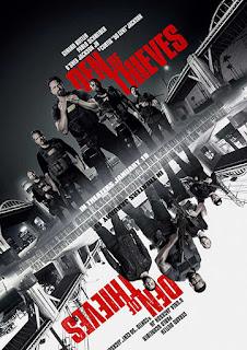 مشاهدة فيلم Den of thieves 2018 مترجم