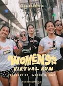 SANA ∙ Women's 10K – Virtual Run • 2021