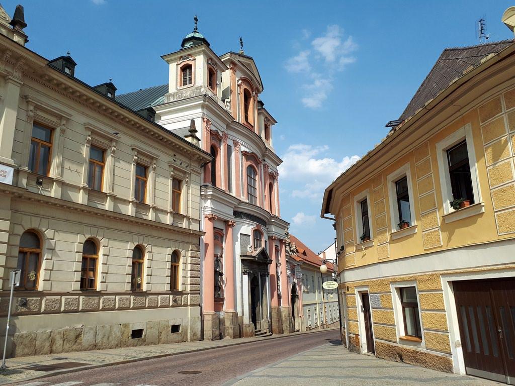 O que fazer em Kutná Hora