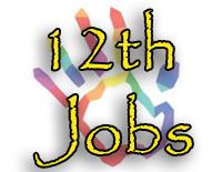 12th Jobs 2019-2020
