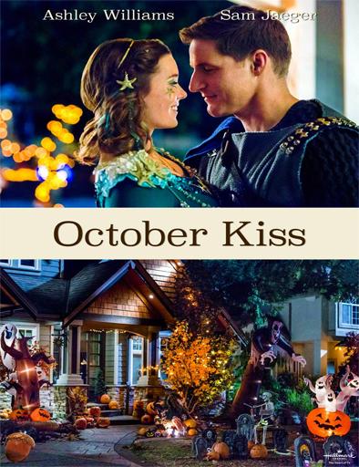 Ver Una nanny muy especial (October Kiss) (2015) Online