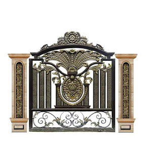 Spesialis, Jasa, Pembautan, Pengerjaan dan Pemasangan Pintu, Gerbang, Pagar, Pagar klasik, Pagar besi tempa, Besi, Tempa, Terbaru, Besi tempa, Rumah, Rumah mewah, Mewah, Minimalis, Modern, Klasik, Elegan