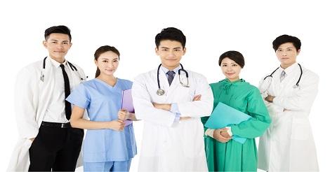Dokter Spesialis Umum