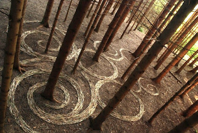 land art nociones