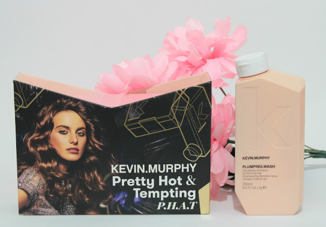 Kevin Murphy Pretty Hot & Temping
