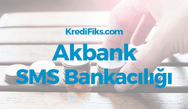 Akbank Telefon Bankacılığı