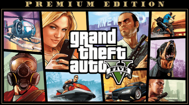 Download GTA 5 Android Apk Mod Terbaru